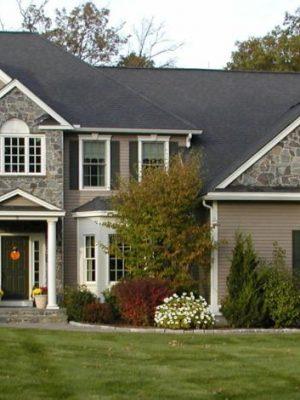 front elevation 9
